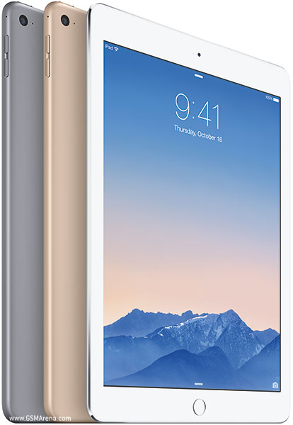 APPLE IPAD AIR 2 64GB WIFI 4G