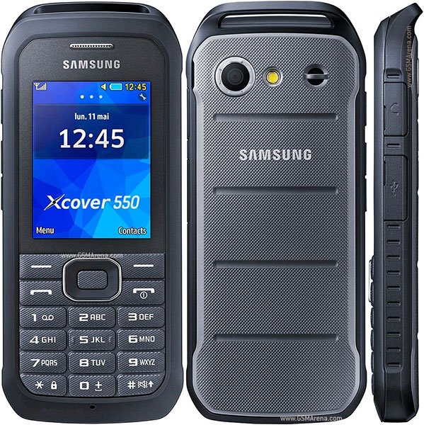 vendre recycler telephone portable mobile SAMSUNG XCOVER 550