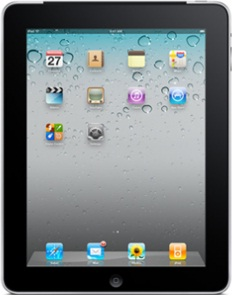 APPLE IPAD 2 32GB WIFI