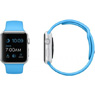 APPLE APPLE WATCH SPORT (1ST GEN) ALUMINIUM 42MM WIFI