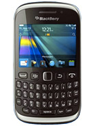 vendre recycler telephone portable mobile BLACKBERRY 9320 CURVE