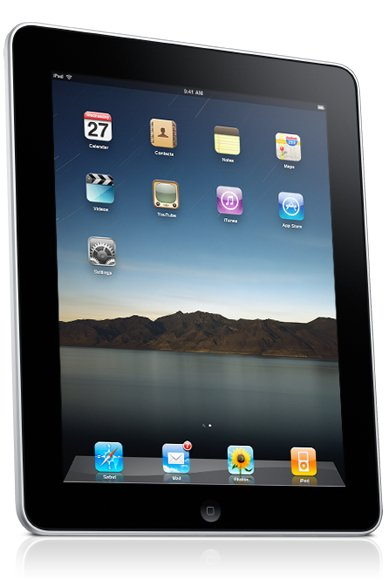 APPLE IPAD 3G 32GB