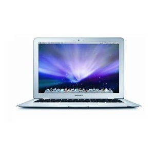 APPLE MACBOOK AIR (13-INCH) MB940LLA