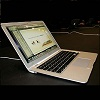 vendre recycler ordinateur portable APPLE MACBOOK AIR (13-INCH) MC234LLA