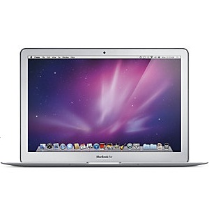 APPLE MACBOOK AIR (13-INCH) MC503LLA